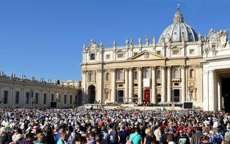 梵蒂冈将与北京签协议 中国天主教徒反应谨慎