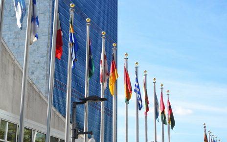 联合国人权理事会通过中国提案 美国反对