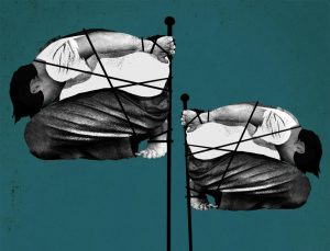 俄罗斯狱中异议人士、社运人士仍在等待自由