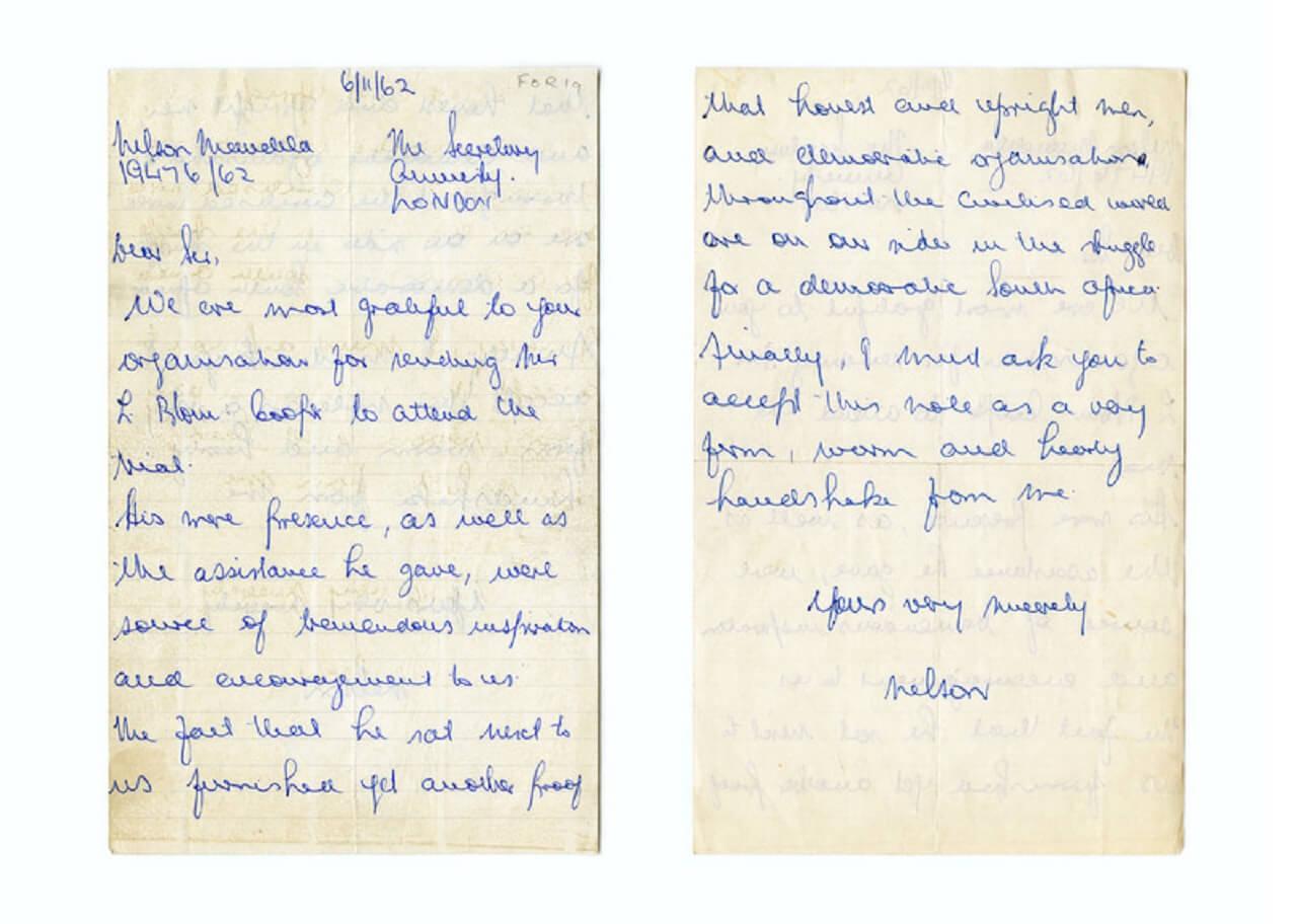 强大、无畏、包容 —— 国际特赦组织新任秘书长库米·奈杜的人权愿景