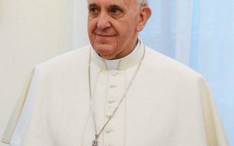 天主教死刑条文新文本 可能会为梵中对话出难题