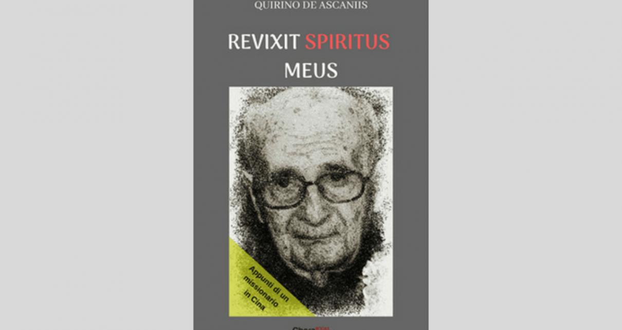 百岁天主教传教士的新书警告中共不要谎称宗教自由