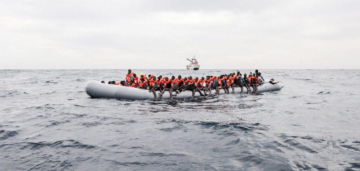 国际移民组织呼吁建立替代办法 避免拘留被返回利比亚的移民