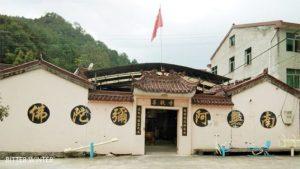 宗教场所被迫「进一步中国化」
