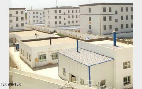"""维族人谈在新疆""""集中营""""的遭遇, 人权组织恳请国际社会加大关注"""