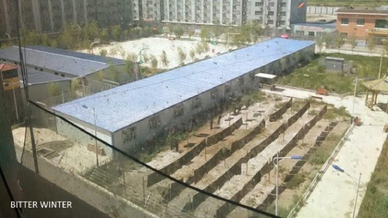 欧盟主张就新疆人权危机同中国对话 立场与美相左