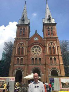 """梵蒂冈将""""越南模式""""运用于中国?或许是,或许不是"""