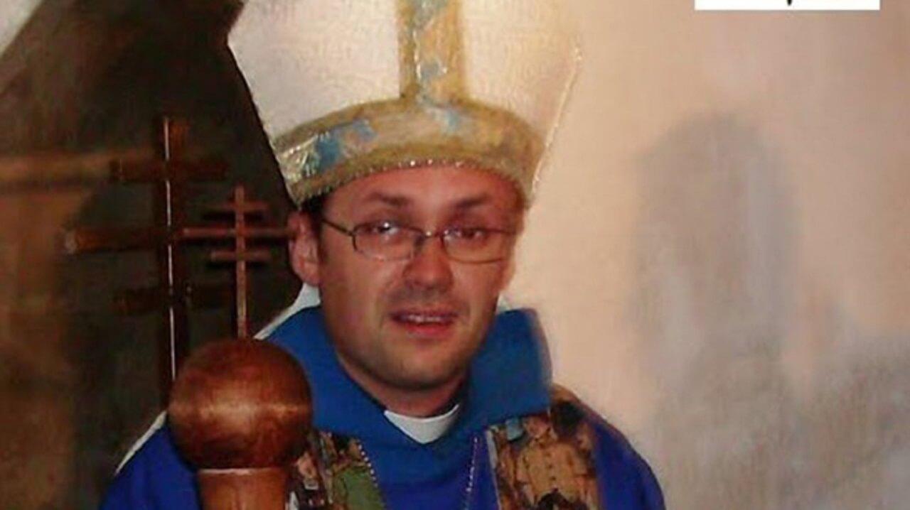 中共迫害基督徒加剧 西方教会高度关注
