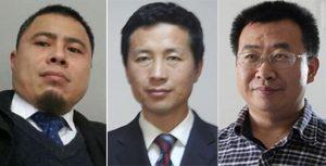 中国人权律师团五周年:悲壮与怒吼