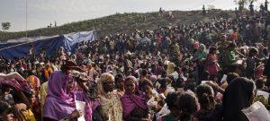 联合国人权事务负责人:种族灭绝在21世纪仍然是一种现实威胁