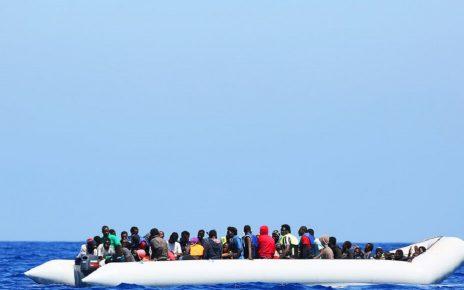 澳大利亚:改变残忍的难民政策