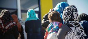 儿基会:2018年抵达希腊的难民和移民儿童增加三分之一