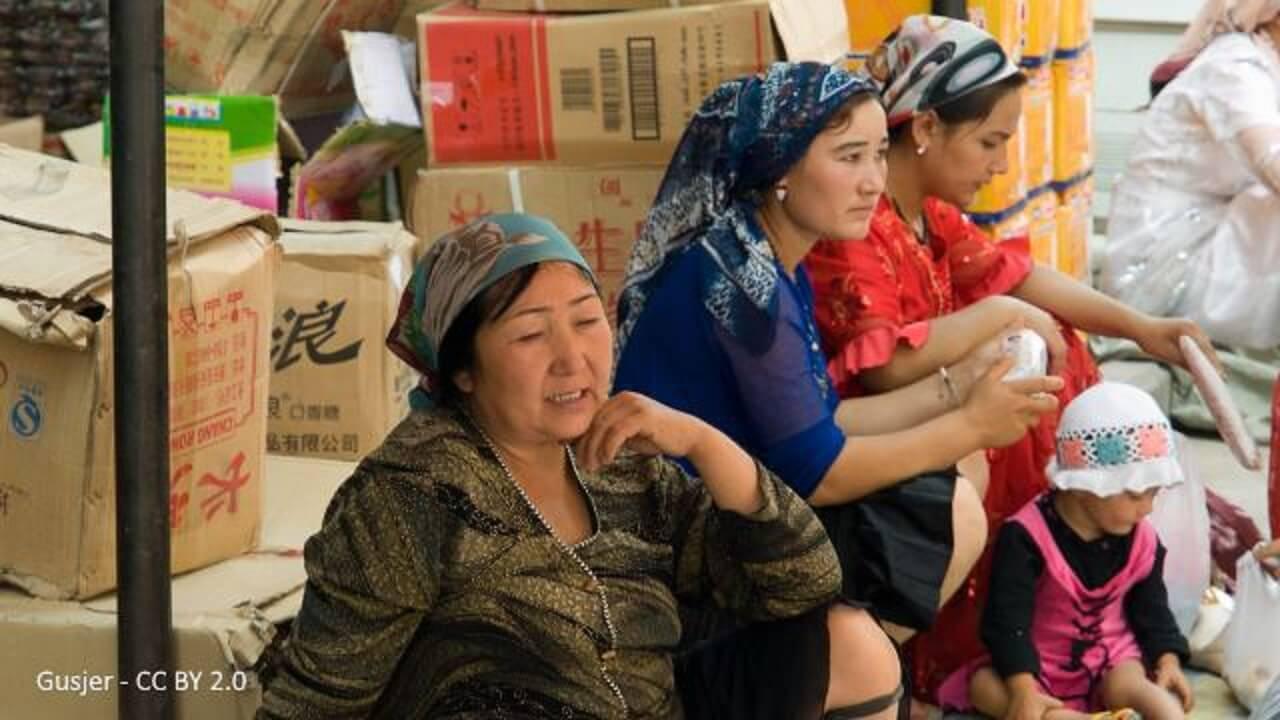 新疆「再教育集中营」被关押者家人状况堪忧