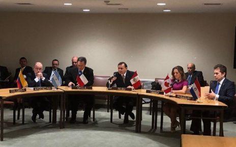 委内瑞拉:六国要求国际刑事法院启动调查