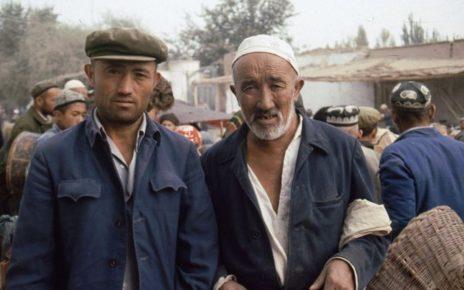 新法规使新疆再教育营合法化