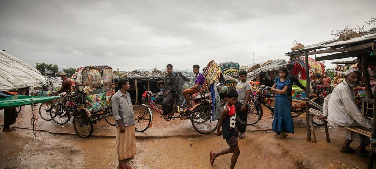 【专题报道】解决罗兴亚人危机 缅甸民事当局应该发挥作用——专访缅甸人权特别报告员李亮喜