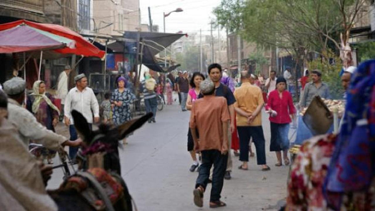 维吾尔人为什么会遭到迫害?