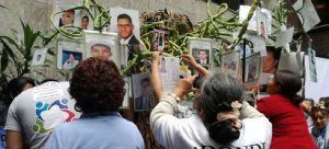 人权普遍定期审议:墨西哥被敦促在强迫失踪、妇女权利和新闻自由方面继续取得进展