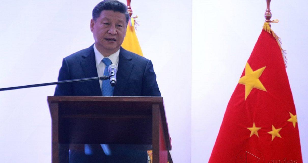 2019世界人权报告 -- 中国年度事件
