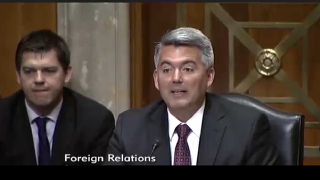 美国务院:新疆集中营最少拘押八十万人