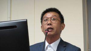 世界人权日!台湾人权团体呼吁政府通过难民法