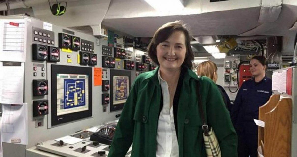 新西兰教授遭中国打压:国际声援谴责