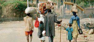 联合国秘书长古特雷斯:预防及惩治灭绝种族行为是国际社会的共同责任