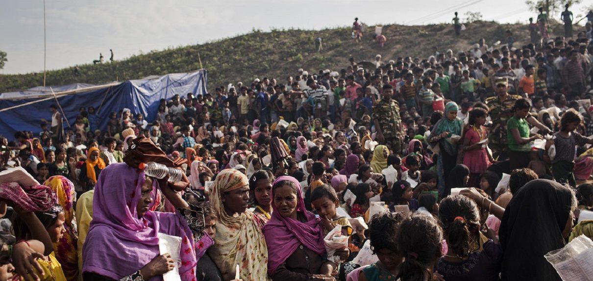 2018年度回顾:罗兴亚难民何去何从?