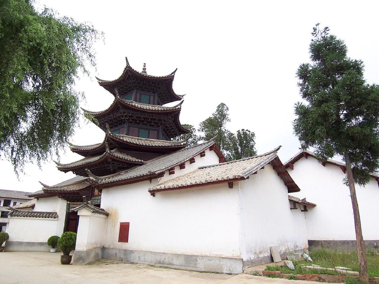 拖姑清真寺