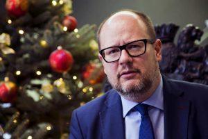 难民署对关爱难民的波兰市长遇刺身亡表示震惊和悲痛