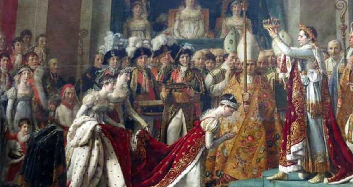 当今中国与法国大革命时期的天主教会