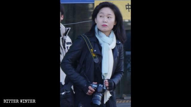 又是吴明玉!她恶言攻击伊斯兰教、维吾尔人、难民⋯⋯以及《寒冬》