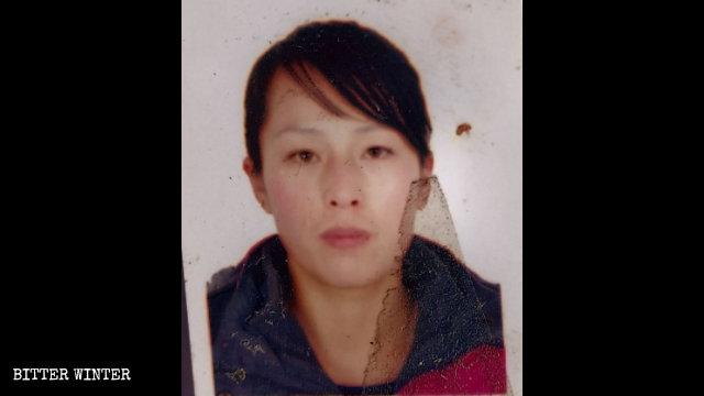任翠芳于被拘留第12天死亡,时年30岁
