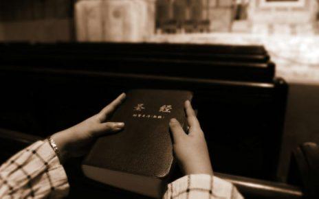 家庭教会圣经屡遭没收