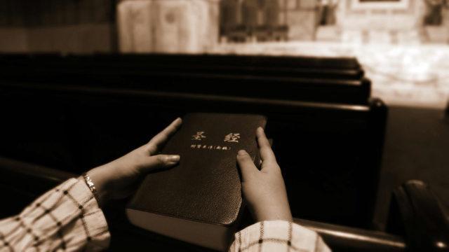 惧香港民主抗争精神影响内地信徒    中共重点打击涉港教会