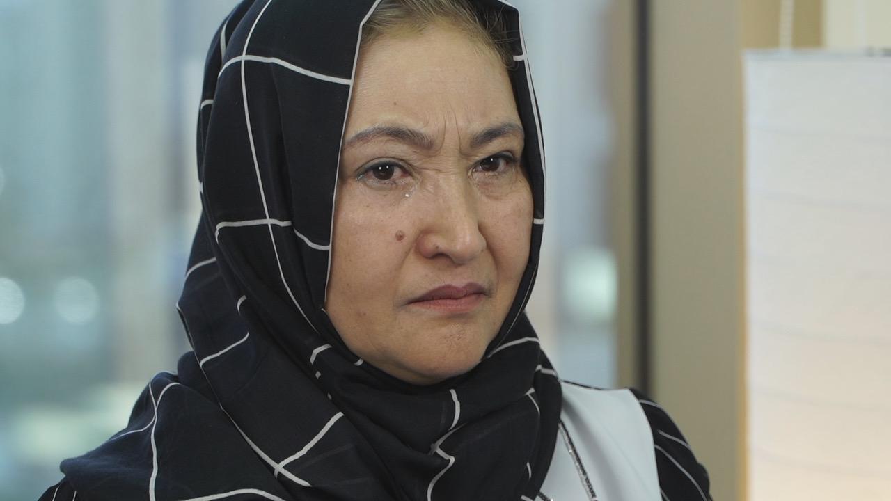 古力巴哈控诉集中营酷刑