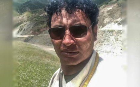 被捕后失踪的西藏那曲县藏人拉达