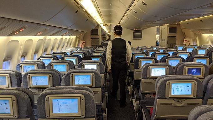 刘力朋于今年三月离开中国,他形容飞机起飞那一刻像是电影逃离德黑兰。
